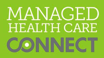 Managed Healthcare Connect logo.