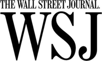 Wall Street Journal: Stacked Logo logo.