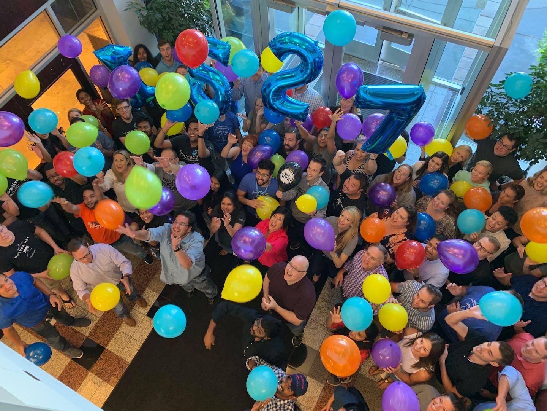 Rx Savings Solutions, 2019 Inc. 5000 celebration