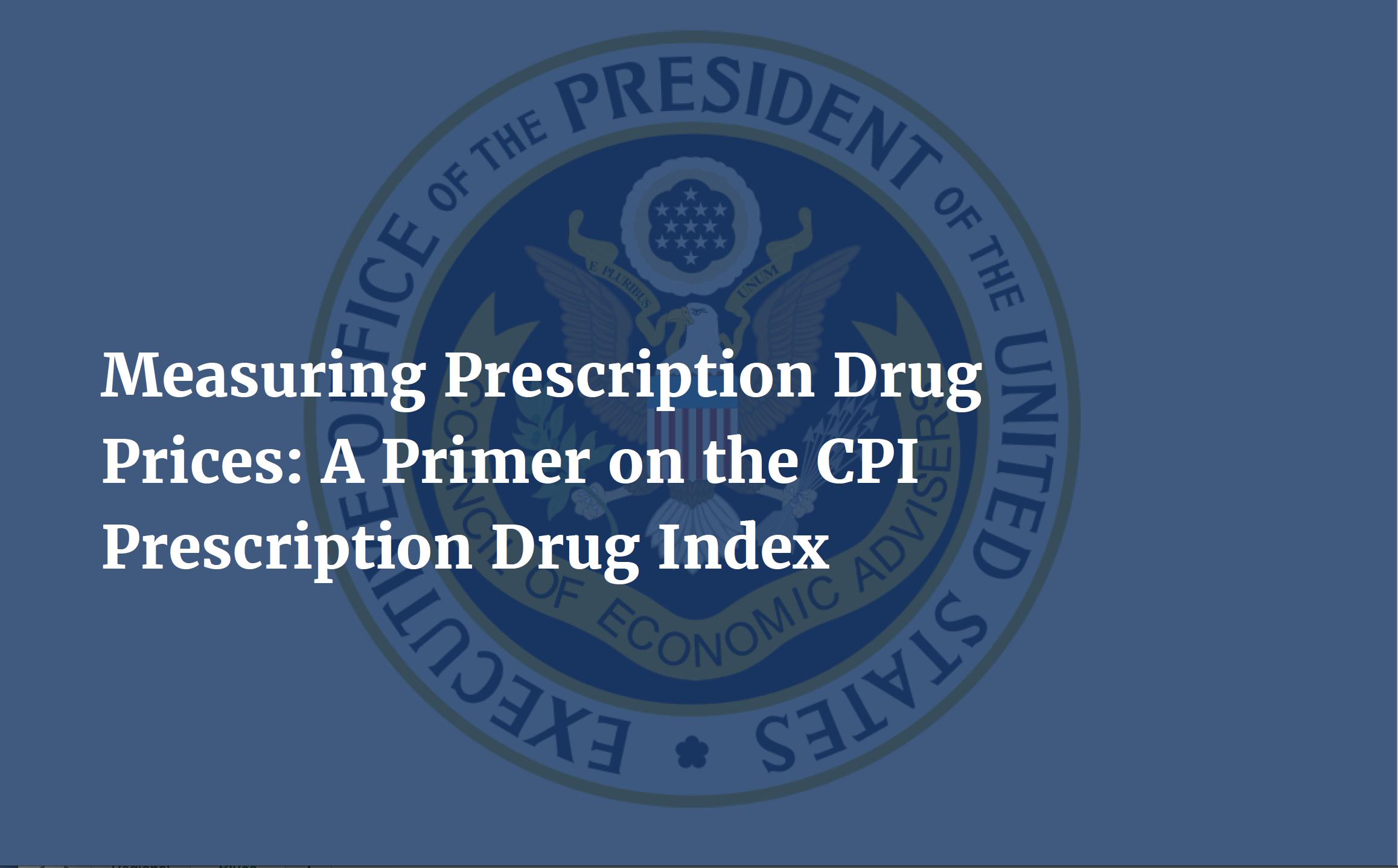 Measuring Prescription Drug Prices_CPI-Rx Primer
