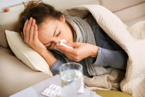 Fighting the Flu, and the Price of Treatment