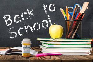 Back to School Is Expensive.