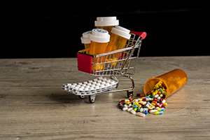 We Compare Prices for Everything, Why Not Prescriptions?